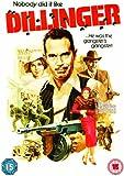 Dillinger [DVD]