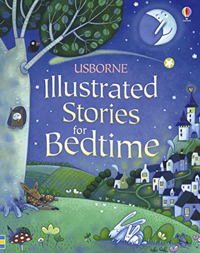 Illustrated Stories for Bedtime por Various