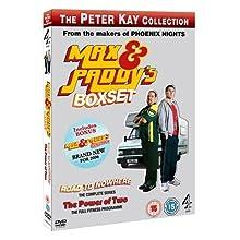 Max And Paddy's Box Set [DVD]