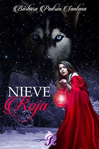 Nieve Roja (Romantic Ediciones) de [Padrón Santana, Bárbara]