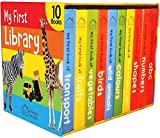 Toddler Board Books - Best Reviews Guide