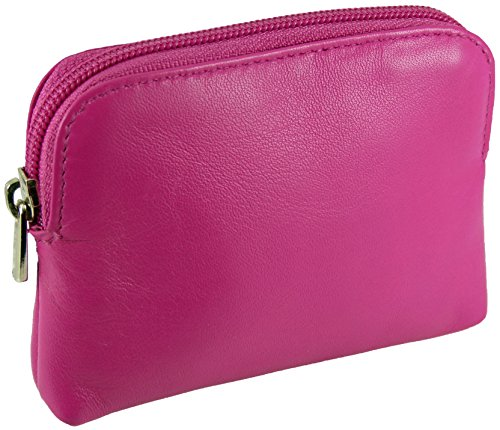 small-soft-leather-credit-card-holder-and-coin-zip-purse-pink