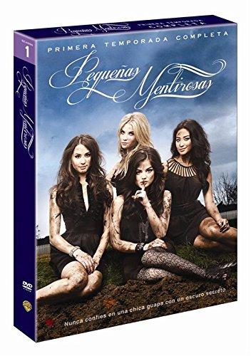 Pequeñas Mentirosas Temporada 1 (Import Dvd) (2012) Ashley Benson; Troian Bell