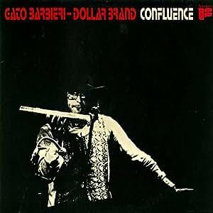 Gato Barbieri - Dollar Brand - Confluence - Freedom - 28 467-9 U