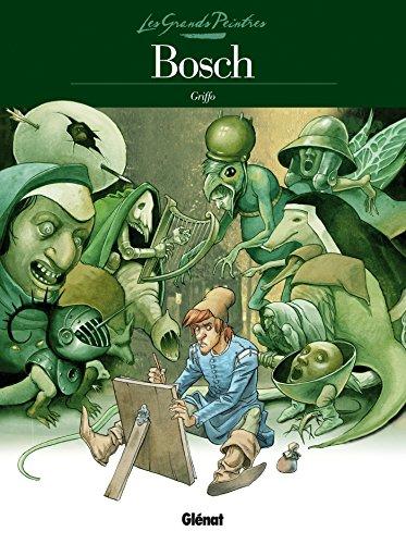 Les Grands Peintres - Bosch: Le Jugement dernier