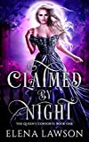 Claimed by Night: A Reverse Harem (The Queen's Consorts Book 1) by Elena Lawson