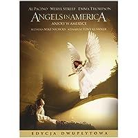 Angels in America [2DVD] by Al Pacino