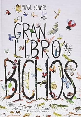El gran libro de los bichos / Big Book of Bugs