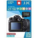 JJC LCP-70D Guard Film Digital Camera LC...