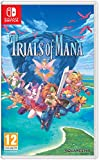 Trials of Mana pour Nintendo Switch
