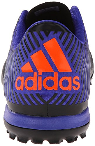 Adidas Performance X 15.2 Cg Scarpe da calcio, nucleo nero / flash rosso S15 / S15 notte Flash, 6,5 Core Black/Flash Red S15/Night Flash S15