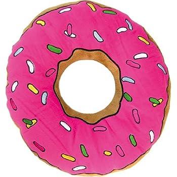 United Labels 0804289 - Coussin Simpson en Forme de Donuts - 40 cm