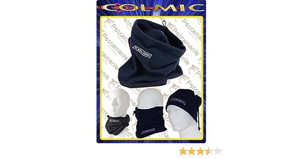 Colmic Polaire Cache-Cou Lux