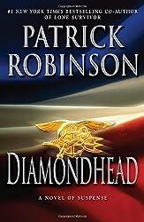 Diamondhead by Patrick Robinson (2009-05-05)