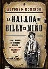 La balada de Billy el Niño par Domingo