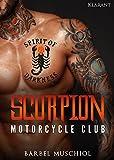 Scorpion Motorcycle Club 1 (Spirit of Darkness)