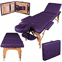 Massage Imperial® Kensington Reiki Lettino da Massaggio Deluxe Ultralegge​ro -