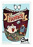 Marvelous Misadventures of Flapjack 1 [DVD] [2009] [Region 1] [US Import] [NTSC]