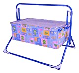 Mothertouch Wonder Cradle (Light Blue)