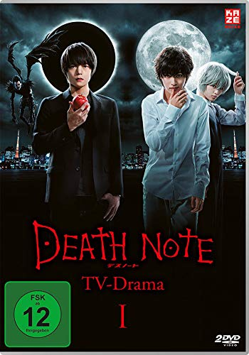 TV-Drama, Vol. 1 (2 DVDs)