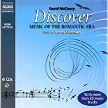 Discover Music of the Romantic Era (Discover)