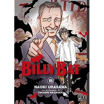 Billy Bat T15