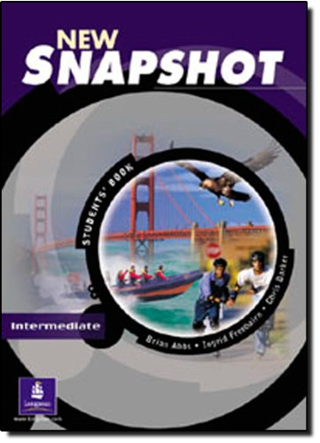 New Snapshot. Intermediate. Students' Book
