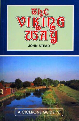 VIKING WAY ING (A Cicerone guide) por JOHN STEAD
