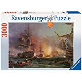 Ravensburger–Jigsaw Puzzle–Bombing of Algiers–3000pieces
