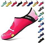 BOLOG Chaussures Aquatiques pour...