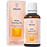 Baby Tummy Oil - 50ml