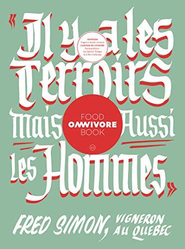 Omnivore Food Book - numéro 10 (10)