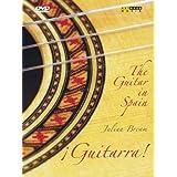 Julian Bream - !Guitarra!: Die Geschichte der klassischen Gitarre in Spanien (NTSC, 2 DVDs