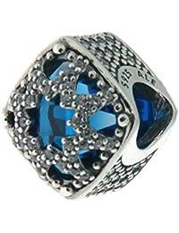 Pandora 796360NSB Eisige Schönheit Charm