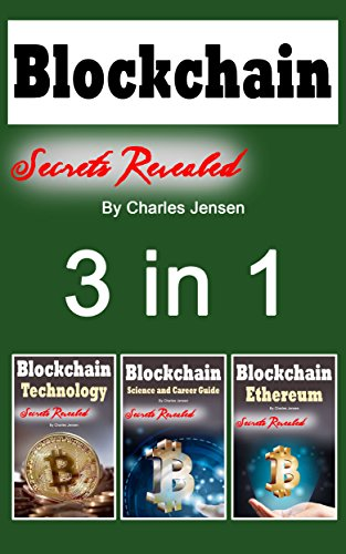 PDF Download Blockchain: Applications and Programming