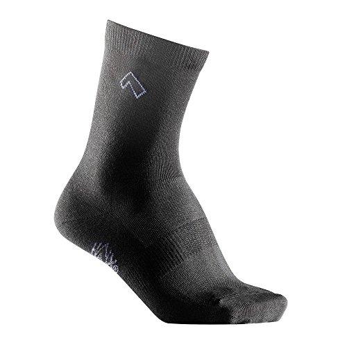 Preisvergleich Produktbild Haix Business-Socke Für angenehm trockene und kühle Füße,  bei hohen Belastungen. 45