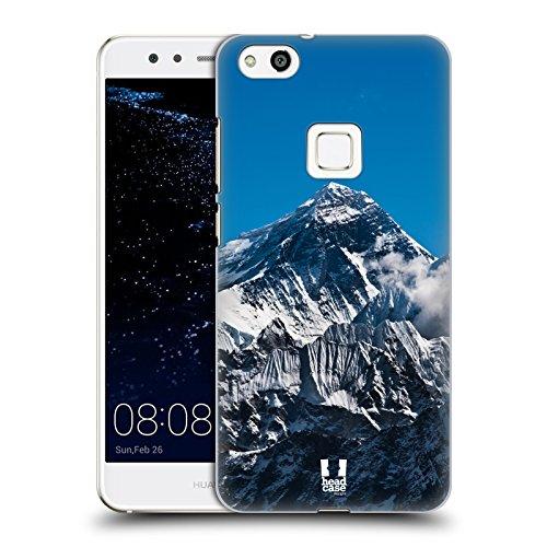 Head Case Designs Mount Everest Himalaya Berühmte Sehenswürdigkeiten Ruckseite Hülle für Huawei P10 Lite