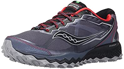 Saucony Men's Peregrine 6 Trail Running Shoes: Amazon.co