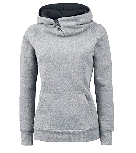 molly-femme-pull-a-capuche-hoodie-manches-longues-sweatshirt-gris