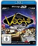 Las Vegas 3D [3D Blu-ray]