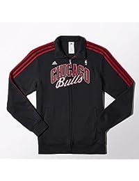 Adidas Men's Cotton Track Jacket