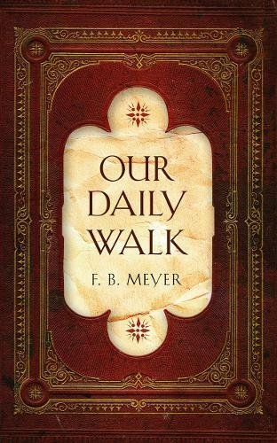 Used, Our Daily Walk: Daily Readings for sale  Delivered anywhere in UK