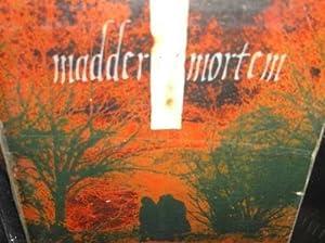 Madder Mortem In concert