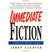 [(Immediate Fiction)] [Author: J Cleaver] published on (December, 2004)