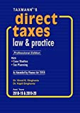 #7: Direct Taxes Law & Practice (Professional Edition)(As Amended by Finance Act 2018)