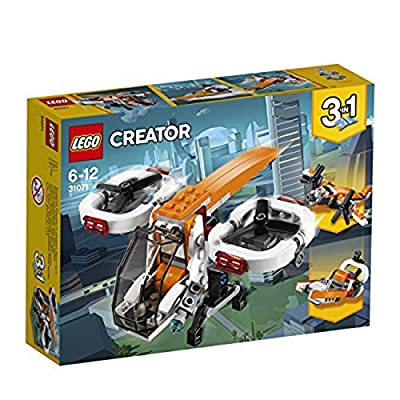 LEGO 31071 Creator Drone Explorer from LEGO UK Limited
