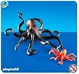 PLAYMOBIL® 6202 Riesenkrake mit Baby (Folienverpackung)