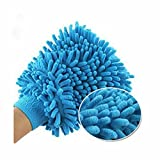 #6: Dreams Microfiber Dusting Cleaning Glove for Home Office Kitchen Hotel (Assorted Colours)