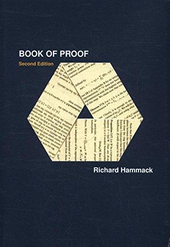 Book of Proof por Richard Heath Hammack