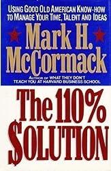 110% Solution